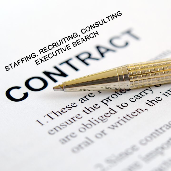 Staffing contracts fee agreements and forms arecruitmentstore staffing contracts fee agreements pronofoot35fo Image collections