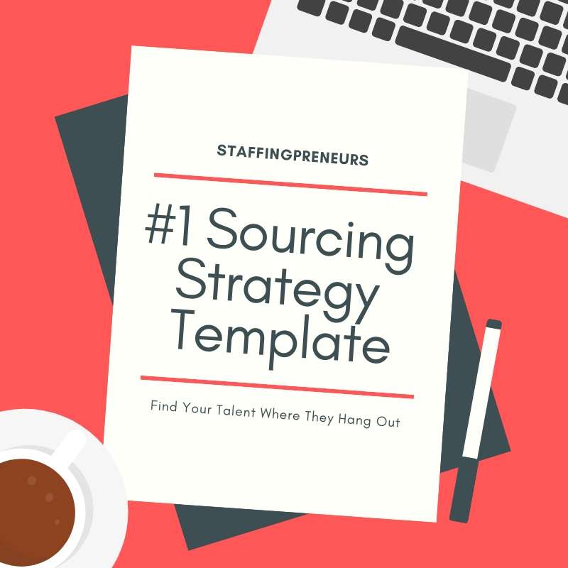 1 Sourcing Strategies Template